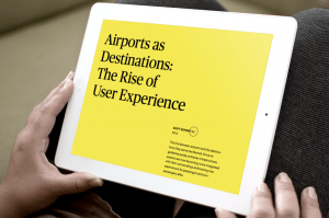 It's Time To Rethink How We Think About Airports